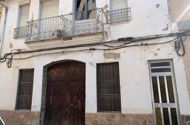 Finca rústica en venta en Calle San Pascual, Aldaia