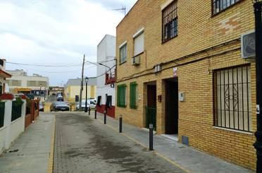 Casa o chalet de alquiler en Calle Petenera, Sanlúcar la Mayor