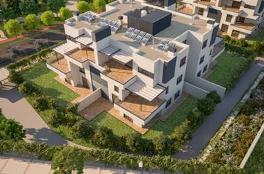 Planta baja en venta en Badajoz Capital