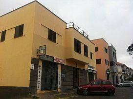 Garaje en venta en El Sauzal