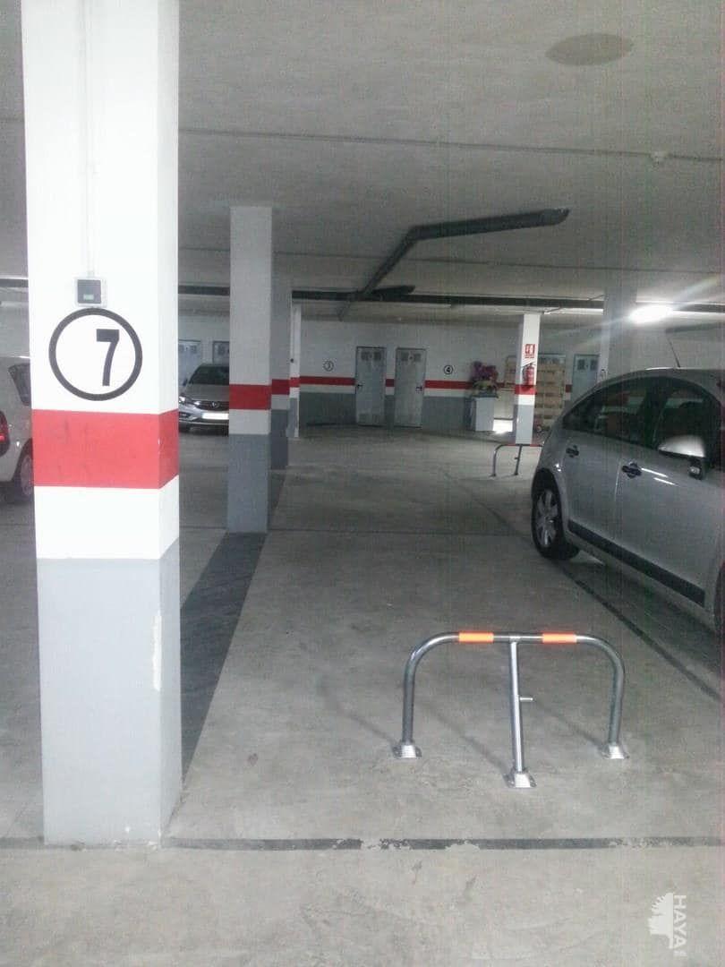 Aparcament cotxe en Museros. Garaje en venta en museros, museros (valencia) hort de xufa