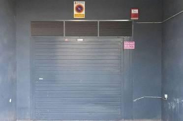Garage zum verkauf in Casco Antiguo - Darremur