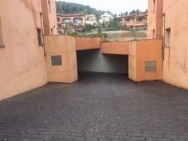 Garaje en venta en Olivella