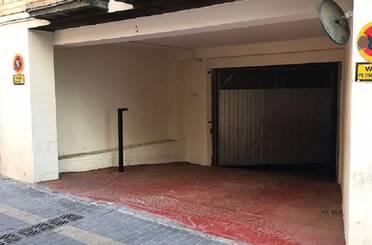 Garaje en venta en Caspe