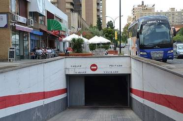 Garage zum verkauf in Villafranca de Ebro
