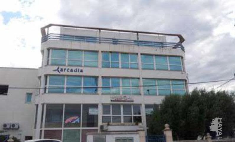 Oficina en Zona Industrial. Oficina en venta en alzira (valencia) carrer dels moliners