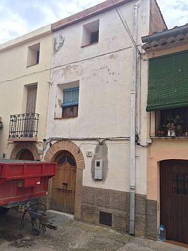 Casa en Palma d´Ebre (La). Casa en venta en la palma d`ebre (tarragona) de las eras