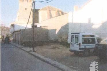Bebaubares Gelände zum verkauf in Ciruelos