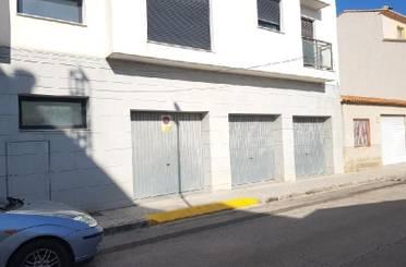 Garaje en venta en Bellreguard