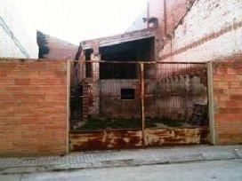 Solar urbà en Linyola. Urbano en venta en masia de l`andorrà, linyola (lleida) norte