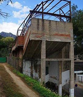 Urban plot in Villalonga. Urbano en venta en villalonga (valencia) la reprimala