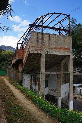 Solar urbà en Villalonga. Urbano en venta en villalonga (valencia) la reprimala