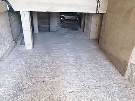 Parking coche en Campos. Garaje en venta en campos (baleares) petra