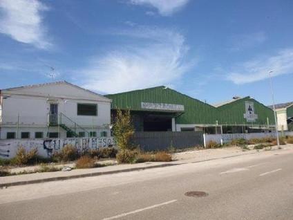 Nau industrial en Alberic. Nave industrial en venta en alberic (valencia) acequia nueva- pa