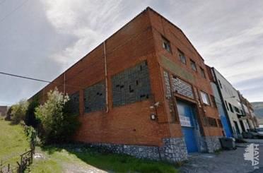 Nave industrial en venta en Repelega