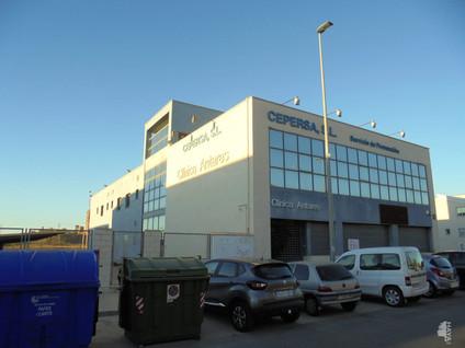 Edifici en Avenida de Abril-9 de Octubre. Edificio en venta en el port de sagunt, sagunto/sagunt (valencia