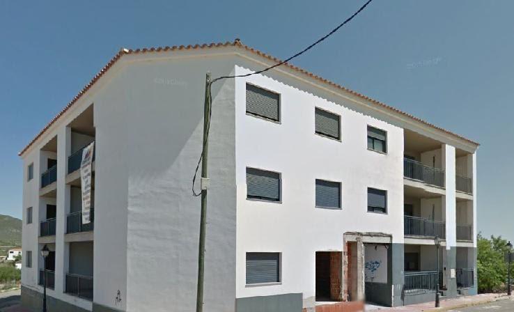 Building in Santa Magdalena de Pulpis. Edificio en venta en santa magdalena de pulpis (castellón) san b