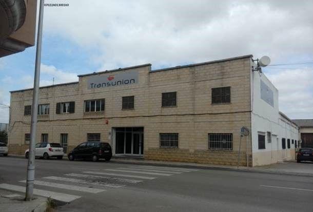 Industrial building in Felanitx. Nave industrial en venta en felanitx (baleares) mossen bartumeu