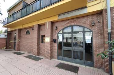 Edificio de alquiler en Calle de Nápoles, Hortaleza