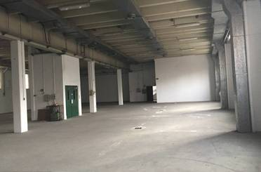 Nave industrial en venta en Brunete