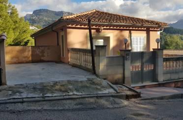 Casa o chalet en venta en Sóller