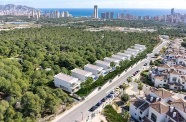 Casa o chalet en venta en Urbanización Sierra Cortina, 1, Golf Bahía