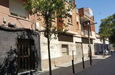 Urbanizable en venta en Carrer Echegaray, 2, Salut - Lloreda