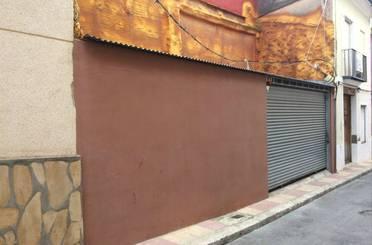 Garaje de alquiler en Cullera