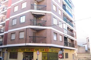 Piso de alquiler en Almansa