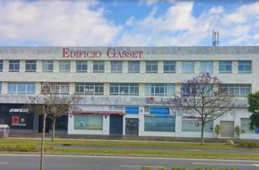 Oficina en venta en Avenida José Ortega y Gasset, 124, Málaga Capital