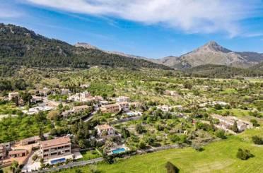 Casa o chalet de alquiler en Calvià pueblo