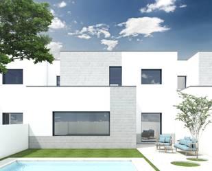 Casa adosada en venta en Calle Comunidad Valenciana, Illescas
