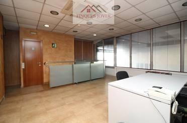 Oficina de alquiler en Parets del Vallès