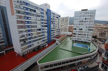 Estudio de alquiler en Ramal del Hoyo, 2, Torremolinos