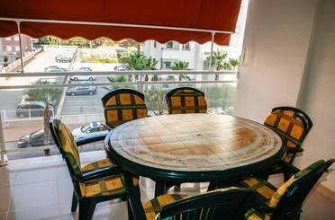 Apartamento de alquiler en Avenida del Puerto, Puerto Deportivo