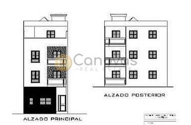 Apartamento en venta en Agrón