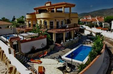Casa o chalet de alquiler vacacional en Monte Pichells - el Bovala, 35, Peñíscola / Peníscola