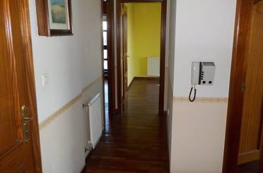 Apartamento en venta en Rúa Alcalde Electo Carballo, Portádego - Vilaboa Norte