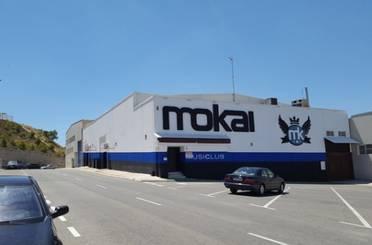 Nave industrial en venta en Zona Pueblo