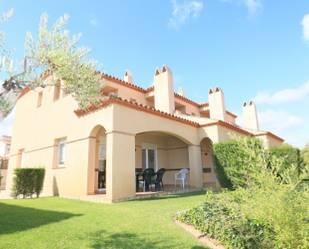 Casa o chalet de alquiler vacacional en Carrer Bertran de Castellet, Mont-roig del Camp