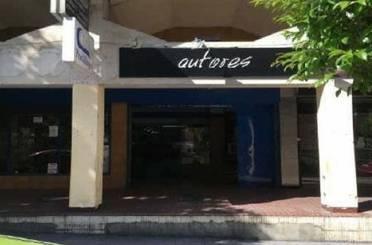 Trastero en venta en Centro de Leganés