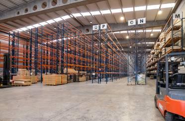 Nave industrial de alquiler en Avinguda del Remolar, Zona Industrial