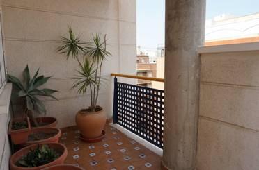 Ático de alquiler en Nueva de San Antón,  Murcia Capital