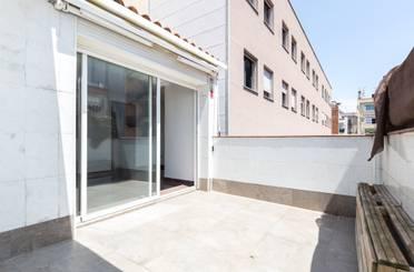 Dúplex de alquiler en Hipolit Lazaro, Gràcia