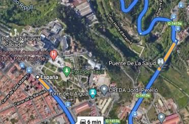 Grundstücke zum verkauf in Camí Pla D´arraona, Creu Alta - Puiggener
