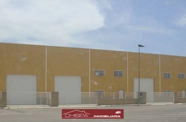 Nave industrial en venta en Corralet - Bonanza - Tres Rutas