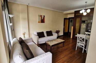 Apartamento de alquiler en Calle Zarautz, Ibaeta