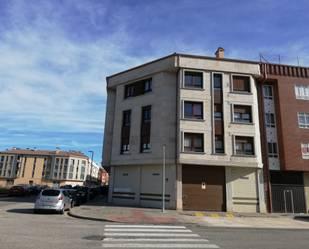 Piso de alquiler con opción a compra en Calle Carmelo Alonso Bernaola, Medina de Pomar