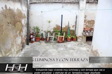 Planta baja en venta en Zona Concordia