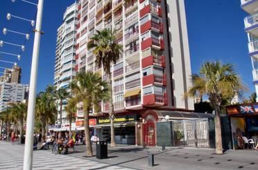 Apartamento de alquiler vacacional en Madrid, 15, Benidorm